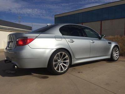 usado BMW 507 M5 E60 5.0i V10Cv