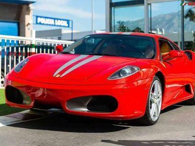 usado Ferrari F430 Scuderia