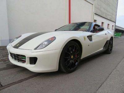 usado Ferrari 599 GTB F1