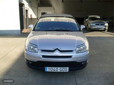 used Citroën C4 Sedan HDi 110cv FP Collection