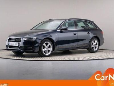 usado Audi A4 Avant 2.0TDI DPF S line ed.Mult. 150