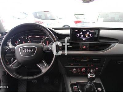 usado Audi A6 2.0 TDI 177cv