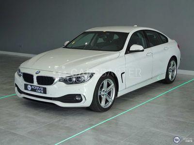 usado BMW 420 420 D 5p
