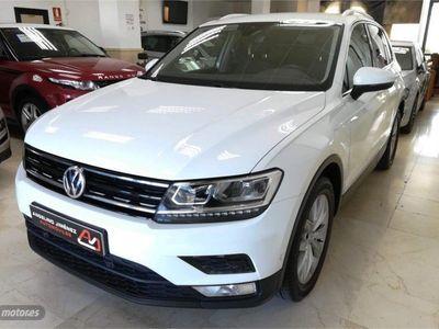 brugt VW Tiguan Sport 2.0 TDI 110kW150CV BMT