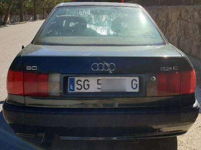 usado Audi 80 Avant 2.6