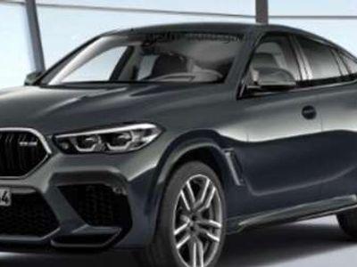 usado BMW X6 M Competition