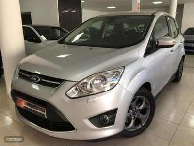 used Ford C-MAX 1.6 TDCi 115 Edition