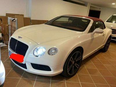 usado Bentley Continental GT Convertible Excellent Condition