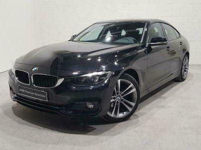 usado BMW 135 420 i Gran CoupekW (184 CV)
