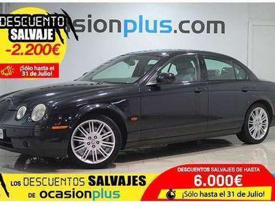 usado Jaguar S-Type 2.7D V6 Executive (207 cv)