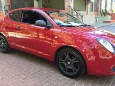 usado Alfa Romeo MiTo Diesel