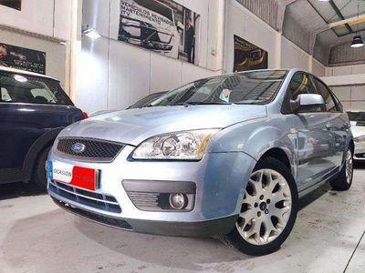 usado Ford Focus 1.6 Ti-VCT 5p.