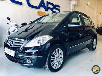 used Mercedes A180 CDI Elegance
