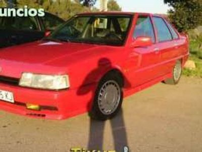 usado Renault 21 Gasolina