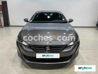 usado Peugeot 508 1.5bluehdi S&s Active 130 130 cv en Madrid