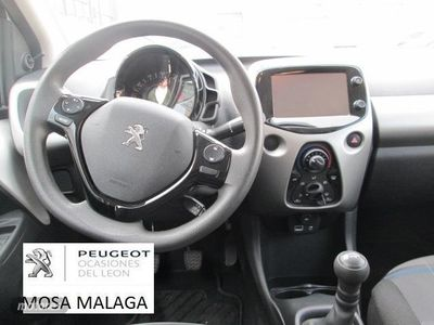 gebraucht Peugeot 108 1.2 PureTech Active