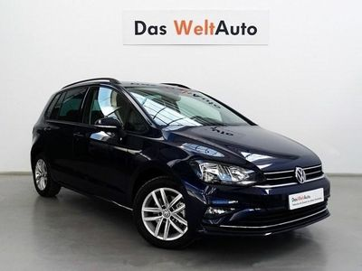 usado VW Golf Sportsvan 1.6 TDI Advance DSG 85 kW (115 CV)