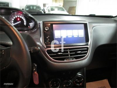 usado Peugeot 2008 Active 1.6 eHDi 92