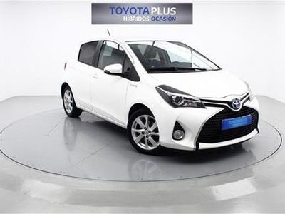usado Toyota Yaris 100H 1.5 Advance