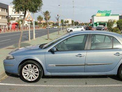 usado Renault Laguna 2.0DCI Dynamique