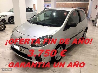 usado Renault Twingo Dynamique 1.2 16v eco2
