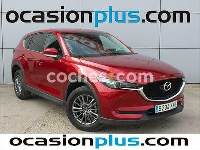 usado Mazda CX-5 2.0 Evolution Navi 2WD 121kW