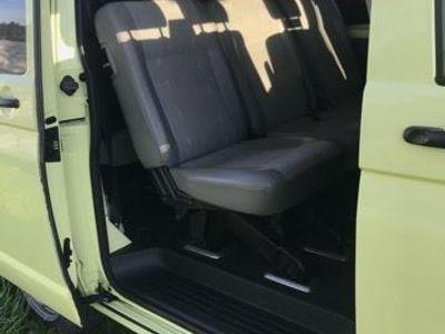 usado VW Transporter Mixto 1.9TDI 6pl. 102