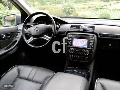 usado Mercedes R350 CDI L 4 Matic 7G-Tronic Edition Max Full