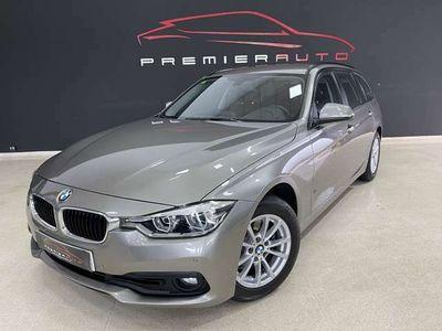usado BMW 320 Serie 3 dA Touring
