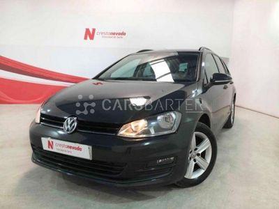 usado VW Golf Variant 2.0tdi Cr Bmt Sport 150 150 cv en Granada