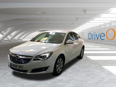 gebraucht Opel Insignia 1.6 CDTI Start & Stop Business 88 kW (120 CV)