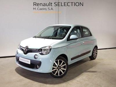 brugt Renault Twingo TwingoTCe Energy S&S Zen 66kW