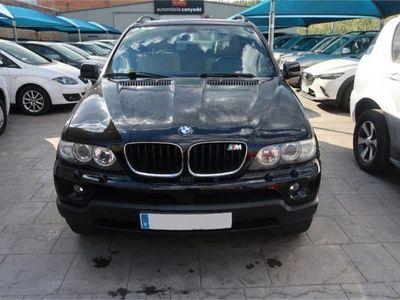 brugt BMW X5 3.0 D AUT