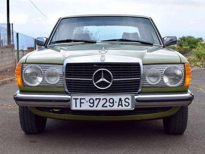 usado Mercedes 300 D