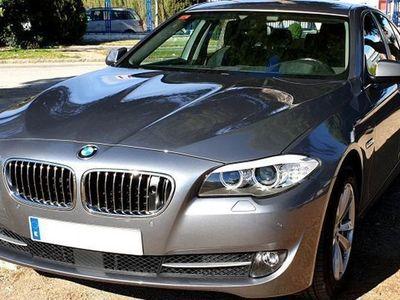 usado BMW 528 Serie 5 iA Touring