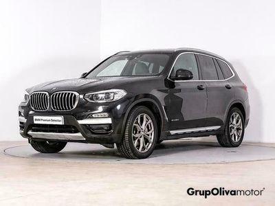 usado BMW X3 xDrive30d