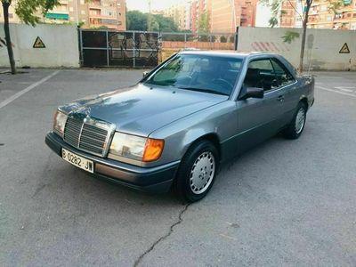 usado Mercedes 230 CE (W124) 1988