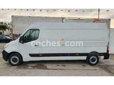 usado Opel Movano Fg. 2.3cdti 125 R L3h2 3500 E5+ 125 cv en Madrid