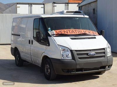 usado Ford 300 TransitM Bajo Kombi 100CV Del