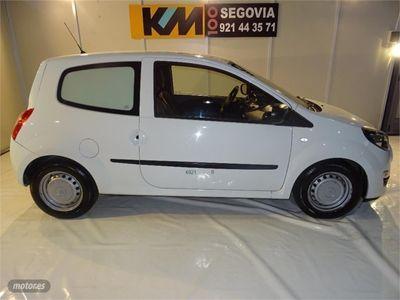usado Renault Twingo societé 1.5 dci 75 fase2 diesel