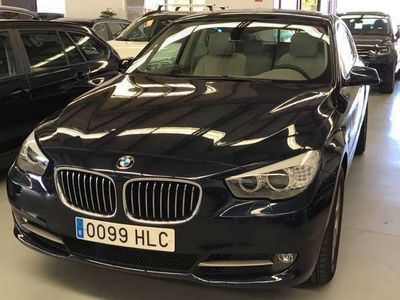 usado BMW 530 Gran Turismo Serie 5 F07 Gran Turismo Diesel xDriv