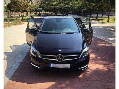 usado Mercedes B200 CDI BE 7G-DCT (4.75)