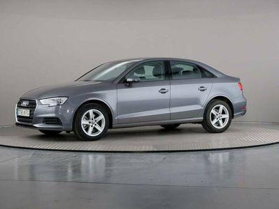 usado Audi A3 Sedán 1.6TDI S tronic 85kW