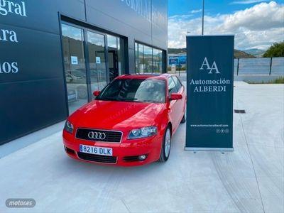 usado Audi A3 2.0 TDI Ambition DPF