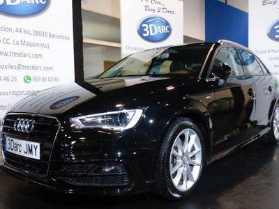 used Audi A3 Sportback 2.0Tdi 150cv S-Line S-Tronic