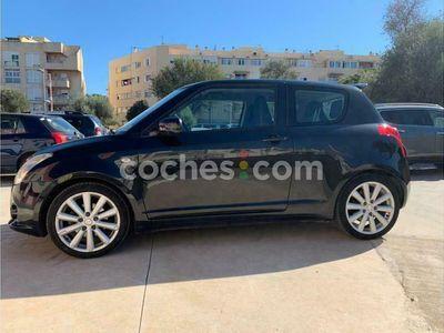 usado Suzuki Swift 1.6 Sport 125 cv en Illes Balears