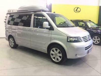 usado VW Multivan