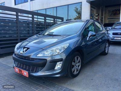 usado Peugeot 308 Confort 1.6 HDI 110 FAP