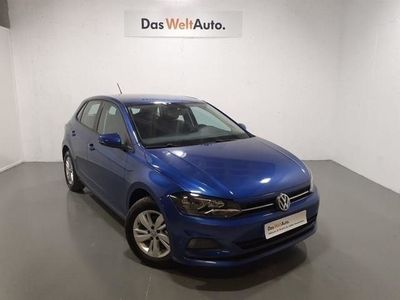 usado VW Polo 1.0 TSI Advance 70kW