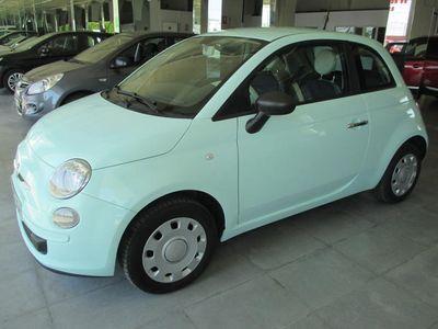 usado Fiat 500 1.2 Pop